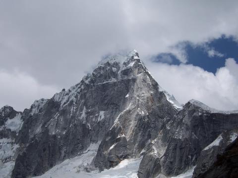 Cordillera Blancas