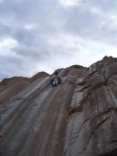 Incan Slide