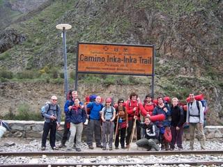 Grupo del Camino
